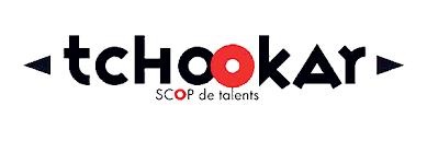 Logo Tchookar Scop spectacle